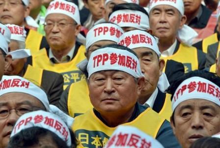 TransPacific Partnership 240212 c Natsuki SakaiAFLO