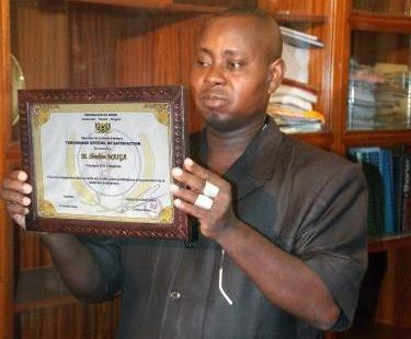 By Ibrahim Maïga Djibo, President, SOS-Tabagisme Niger