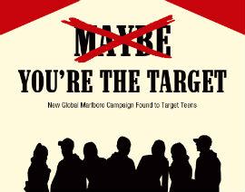 malborough counter campaign