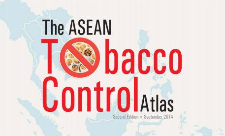 ASEAN Tobacco Control Atlas