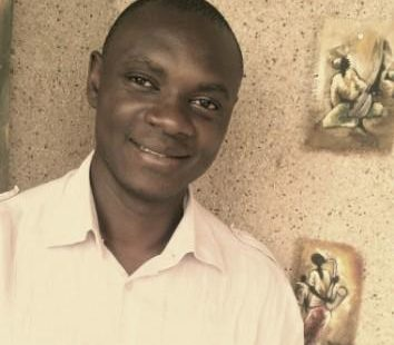 FCA Coordinator for AFRO, Tih Ntiabang