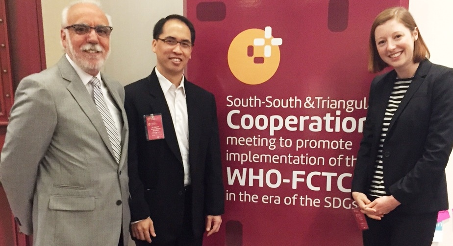 Global South Cooperation