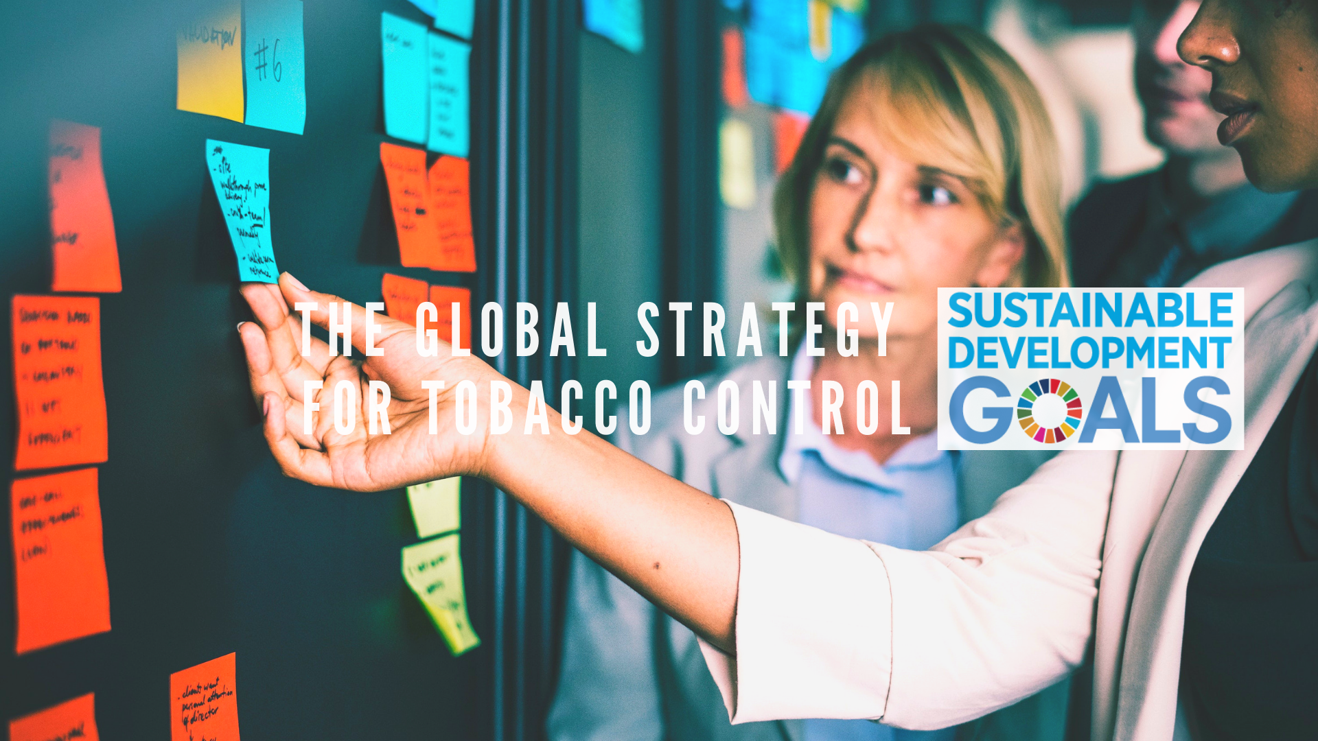 Global Strategy for Tobacco Control
