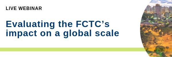 FCTC Global Impact Webinar